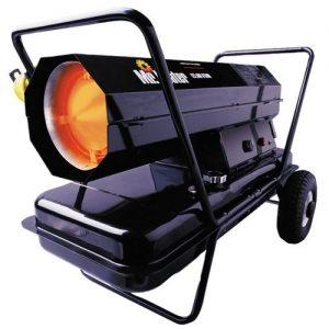 mr heater spot heater for garages