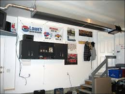 Natural Gas Garage Heaters