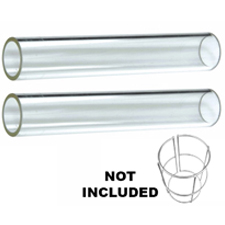 Glass Tube Replacement Parts