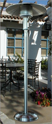 Sunglo Patio Heaters Made In America And Sold By