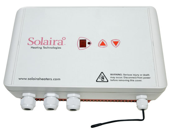 Solaira Variable Heat Controller