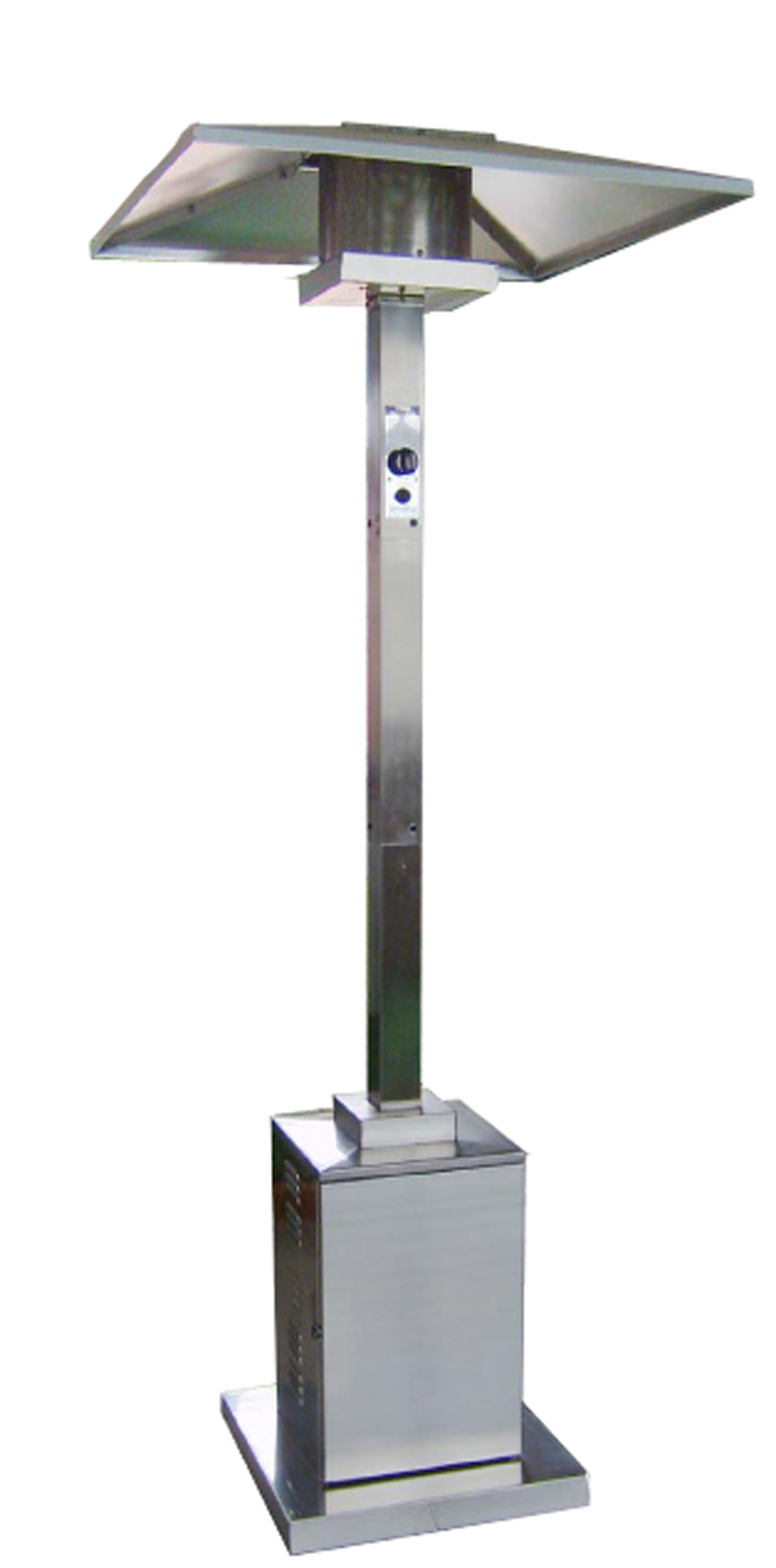 Garden Sun Commercial Stainless Steel Patio Heater
