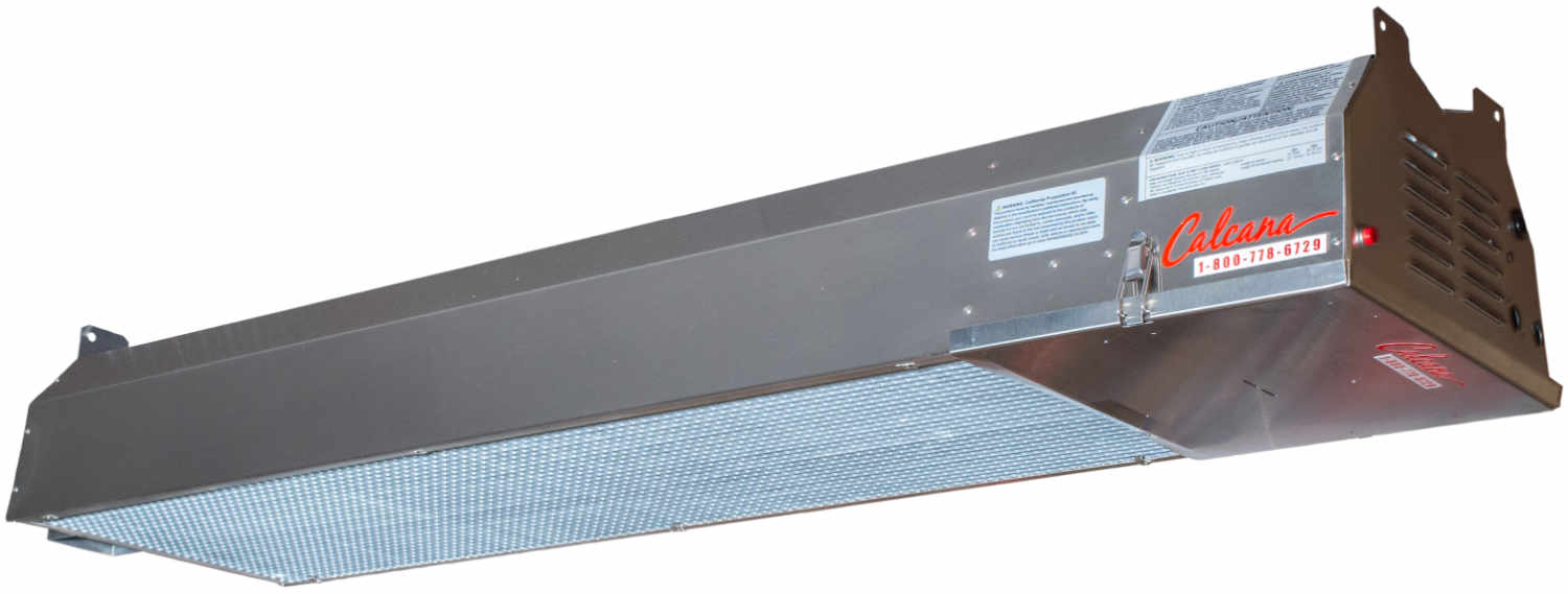 Calcana Infrared Patio Heater - PH40HO (5 feet)