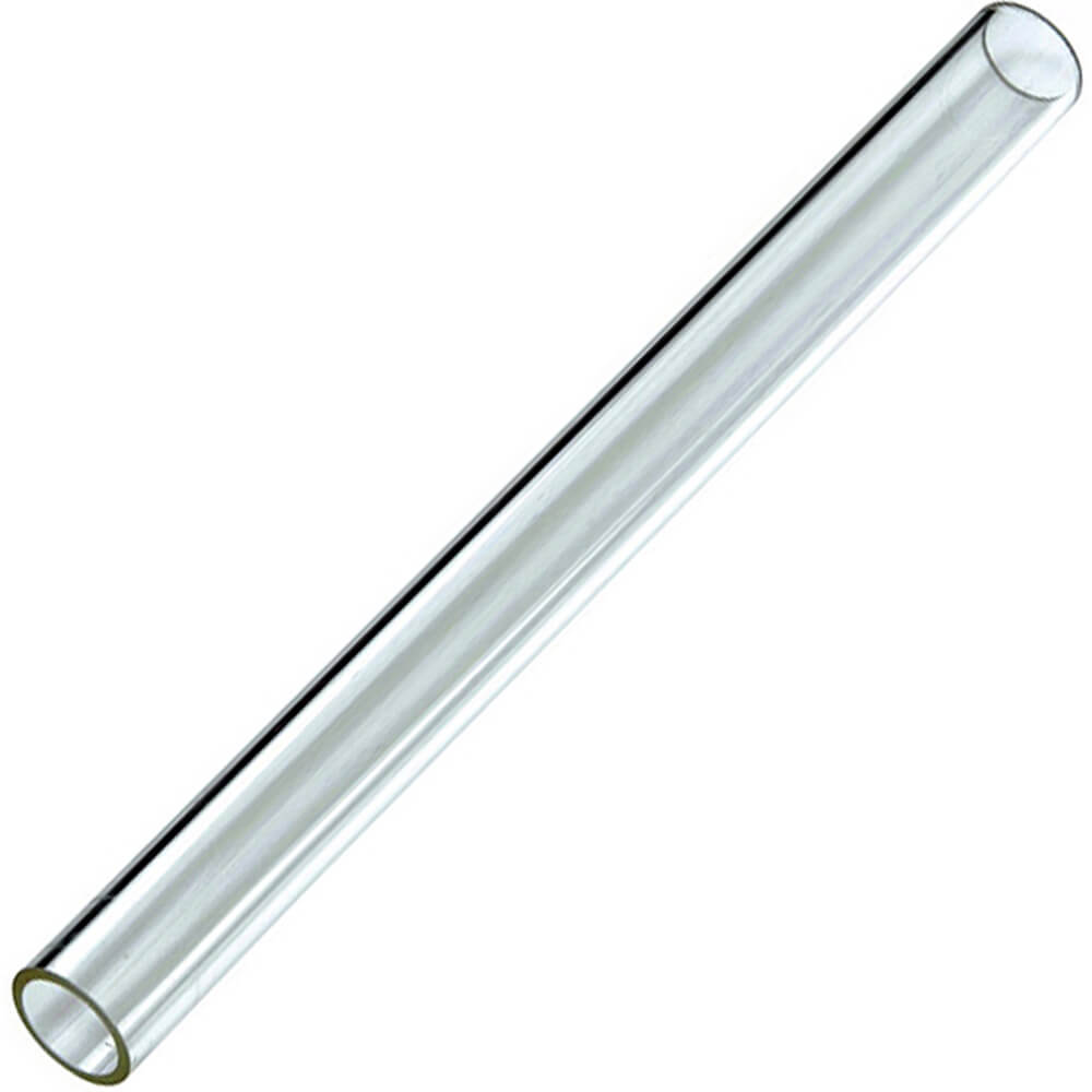 "Residential Quartz Glass Tube Replacement 49.5"" Tall"