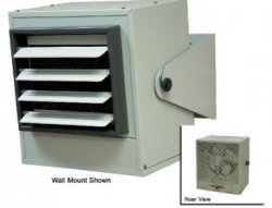 Electric Garage & Shop Heaters