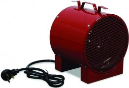 Construction Site/ Utility Fan Forced Heater - ICH-240C
