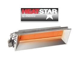 Heatstar Overhead Radiant Gas Heaters