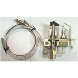 Commercial Square Pilot Assembly