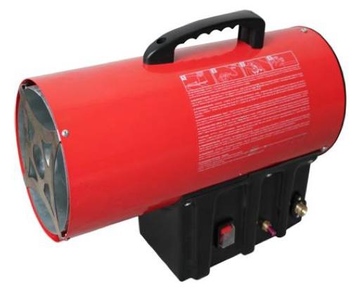 Portable Workshop & Garage Heaters